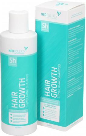 Neofollics Shampoo 250 ml