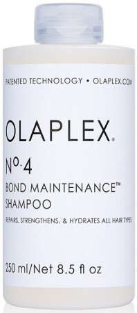 Olaplex Bond Maintenance No. 4 Shampoo 250 ml