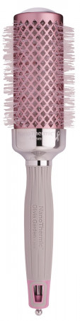 Olivia Garden Nano Thermic 44 mm Think Pink Edition