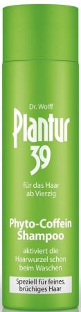 Plantur 39 Phyto-Coffein Shampoo 250 ml