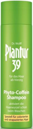 Plantur 39 Phyto Coffein Shampoo coloriertes Haar 250 ml