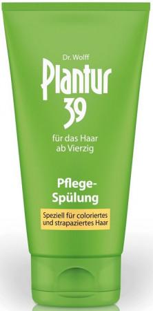 Plantur 39 Pflege Spülung für coloriertes Haar 150 ml