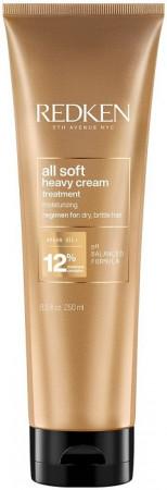 Redken All Soft Heavy Cream 250 ml
