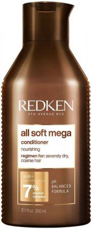 Redken All Soft Mega Conditioner 300