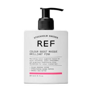 REF Color Boost Masque Brilliant Pink 200 ml