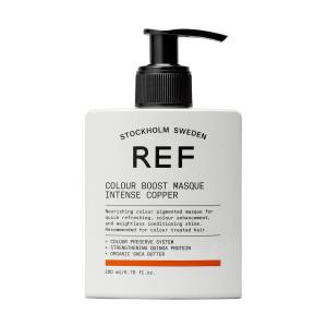 REF Color Boost Masque Intense Copper 200 ml