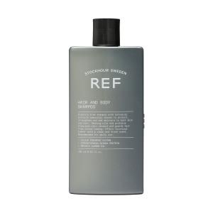REF Hair & Body Shampoo 285 ml
