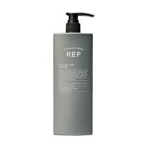REF Hair & Body Shampoo 750 ml