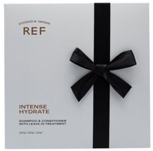 REF Intense Hydrate 3er Geschenkset