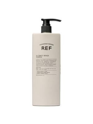 REF Ultimate Repair Shampoo 750 ml