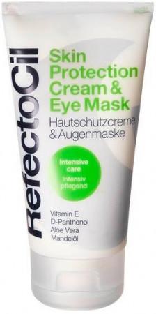 RefectoCil Hautschutzcreme & Augenmaske 75 ml
