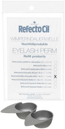 Refectocil Eyelash Curl & Lift Refill Mini Kosmetikschalen