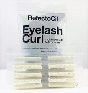 Refectocil Eyelash Large Perm Refill Roller 36 Rollen