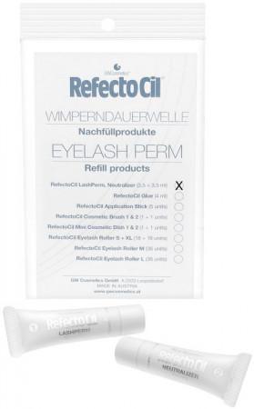RefectoCil Eyelash Perm Refill Perm/Neutralizer 7 ml