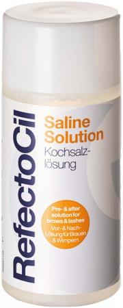 RefectoCil Saline Solution Kochsalzlösung 150 ml