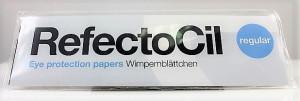RefectoCil Wimpernblättchen 96 Stück