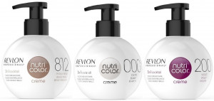 Revlon Professional Nutri Color Creme 270ml