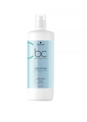 Schwarzkopf BC Hyaluronic Moisture Kick Conditioner 1000 ml