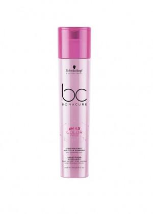 Schwarzkopf BC ph 4.5 Color Freeze Sulfate Free Shampoo 250 ml