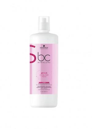 Schwarzkopf BC ph 4.5 Color Freeze Rich Shampoo 1000 ml