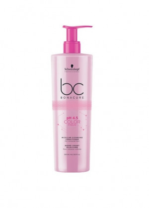 Schwarzkopf BC ph 4.5 Color Freeze Cleansing Conditioner 500 ml