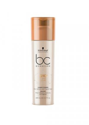 Schwarzkopf BC Q10 Time Restore Conditioner 200 ml