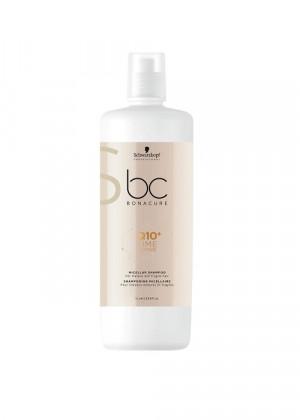 Schwarzkopf BC Q10 Time Restore Micellar Shampoo 1000 ml