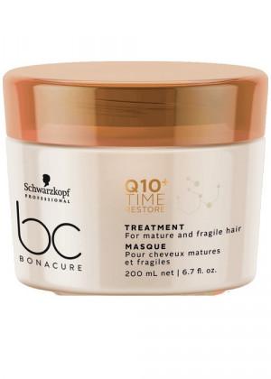 Schwarzkopf BC Q10 Time Restore Treatment 200 ml
