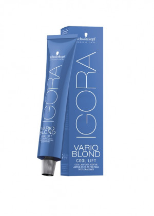 Schwarzkopf Igora Vario Blond Cool Lift 60 ml