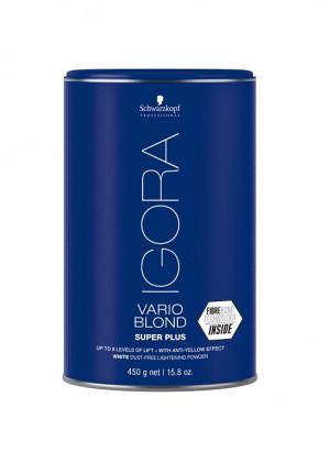 Schwarzkopf Igora Vario Blond Strong Bonds Super Plus 450 g