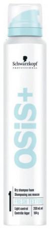 Schwarzkopf Osis+ Fresh Texture 200 ml