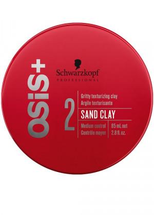 *Schwarzkopf OSIS+ Sand Clay 85 ml