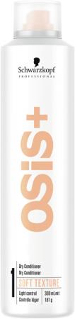 Schwarzkopf OSIS+ Soft Texture 300 ml