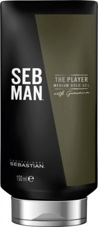 Seb Man The Player 150 ml
