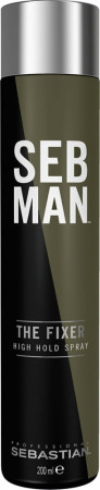 Seb Man The Fixer 200 ml