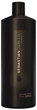 Sebastian Dark Oil Shampoo 1000 ml