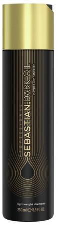 Sebastian Dark Oil Shampoo 250 ml