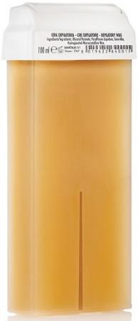 Xanitalia Wachspatrone Honig 100 ml
