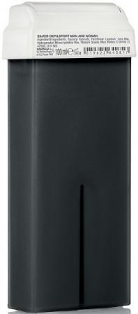 Xanitalia Wachspatrone schwarz 100 ml