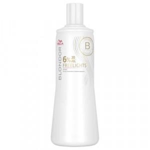 Wella Blondor Freelights 20 Vol 6% 1000 ml
