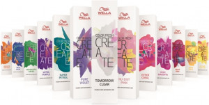 Wella Color Fresh Create Haartönung alle Nuancen 60 ml