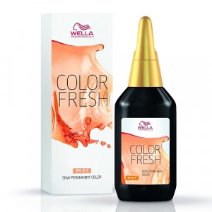 Wella Color Fresh Tönungsliquid  75 ml