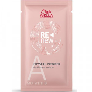 Wella Color Renew Crystal Powder 5x9 gramm