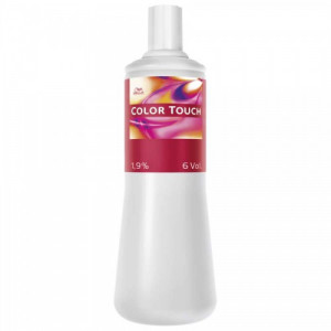 Wella Color Touch Emulsion 1.9 % 1000 ml