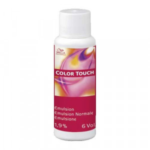 Wella Color Touch Emulsion 1.9 % 60 ml