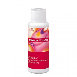 Wella Color Touch Intensiv Emulsion 4% 60 ml