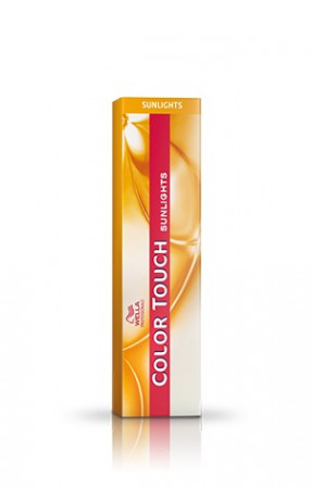 Wella Color Touch Intensivtönung Sunlights alle Nuancen 60 ml