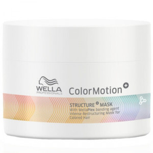 Wella ColorMotion+ Color Protection Mask 150 ml
