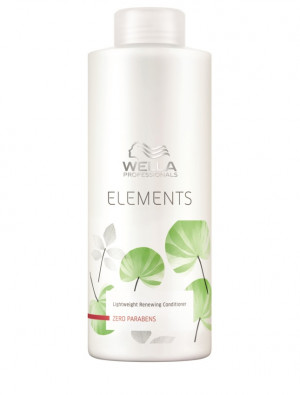 Wella Professionals Elements sanfter stärkender Conditioner 1000 ml