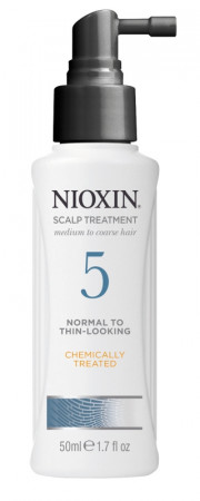 *Wella Nioxin System 5 Scalp Treatment 100 ml